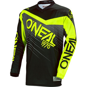 ONeal Element Jersey Men Racewear (black/hi-voz)